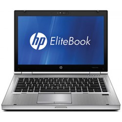 HP Elitebook 8460p -...