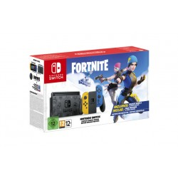 Nintendo Switch Fortnite...