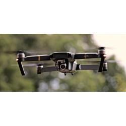 Luftaufnahme / Drohnenflüge