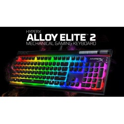 HyperX Alloy Elite 2...